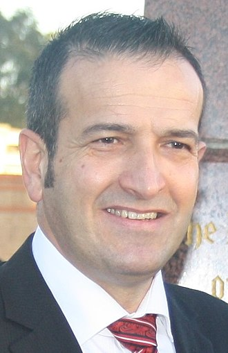 Tony Piccolo - Image: Tony Piccolo