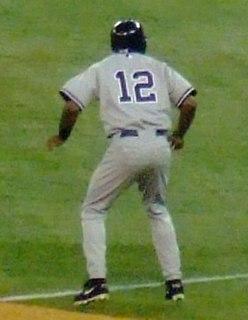 Tony Womack American baseball player