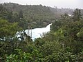 Top view of Huka falls.jpg