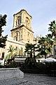 Torre de Catedral Metropolitana de la Encarnación de Granada.jpg