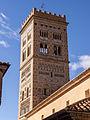 Torre de la Iglesia de San Martín-Teruel - PB161219.jpg
