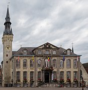 Town hall and belfry of Lier (DSCF0654).jpg