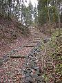 Trace of Akechi Castle-4.JPG