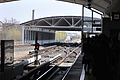 Tracks behind Huoying Station, BJS Line 13.jpg