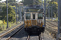 Train approaching Dulwich Hill station - panoramio.jpg