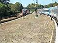 Train station, H-Start 426 005, 2019 Révfülöp.jpg