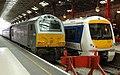 Trains at Marylebone railway station - geograph.org.uk - 1404568.jpg