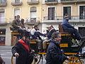 Tres Tombs in Sant Antoni, Barcelona 2010 - 26.JPG