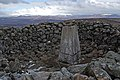 Trig point on Geallaig Hill - 2 - geograph.org.uk - 728189.jpg