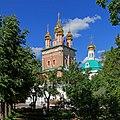 Trinity Lavra 06-2015 img8 StJohn the Baptist Church.jpg