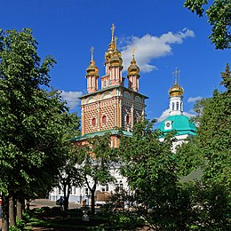 Trinity Lavra 06-2015 img8 StJohn the Baptist Church.jpg