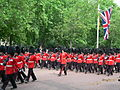 Trooping the Colour 2006 - P1110220 (169170640).jpg