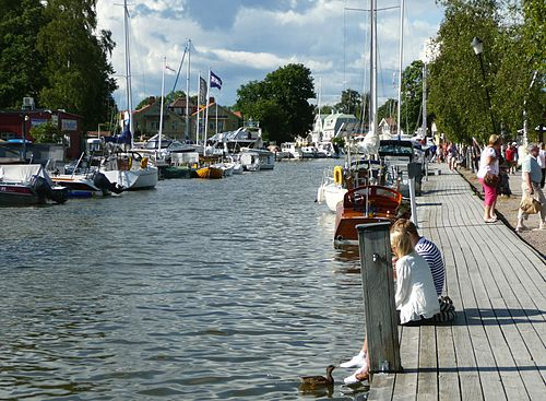 Bomans Hotell i Trosa Priser, foton, recensioner, adress. Sverige