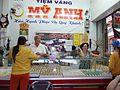 Tt. Mỏ Cày, Mỏ Cày Nam, Bến Tre, Vietnam - panoramio.jpg