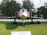 Tu-22M0 (33) at Central Air Force Museum pic6.JPG