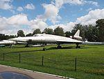 Tu-22 (32) at Central Air Force Museum pic12.JPG