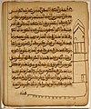 Tuhfat al-Albâb wa Nukhbat al-A'jâb Muhammad al-Gharnâtî Mamma Haidara Library 36069.jpg