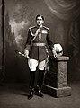 Tukojirao III Maharaja Holkar of Indore.jpg