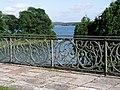 Tullgarns slott cast iron fences.jpg