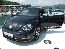 volkswagen beetle a5 wikipedia. Black Bedroom Furniture Sets. Home Design Ideas