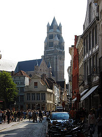 Roman Catholic Diocese of Bruges
