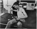 Typical soldier's life - NARA - 196216.tif