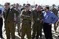 U.S., Israeli Officials Visit Juniper Cobra 2016 (25163822921).jpg