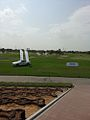 UAE Corporate Masters Golf 2013 - Abu Dhabi (10818104895).jpg