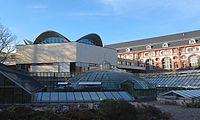 Basel University Library