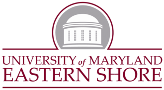University of Maryland Eastern Shore - UMES Logo