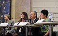 UNOOSA 50 Years of Women in Space NHM Vienna 2013 02.jpg