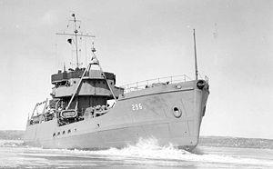 USCGC Sorrel (WLB-296) - USCGC Sorrel