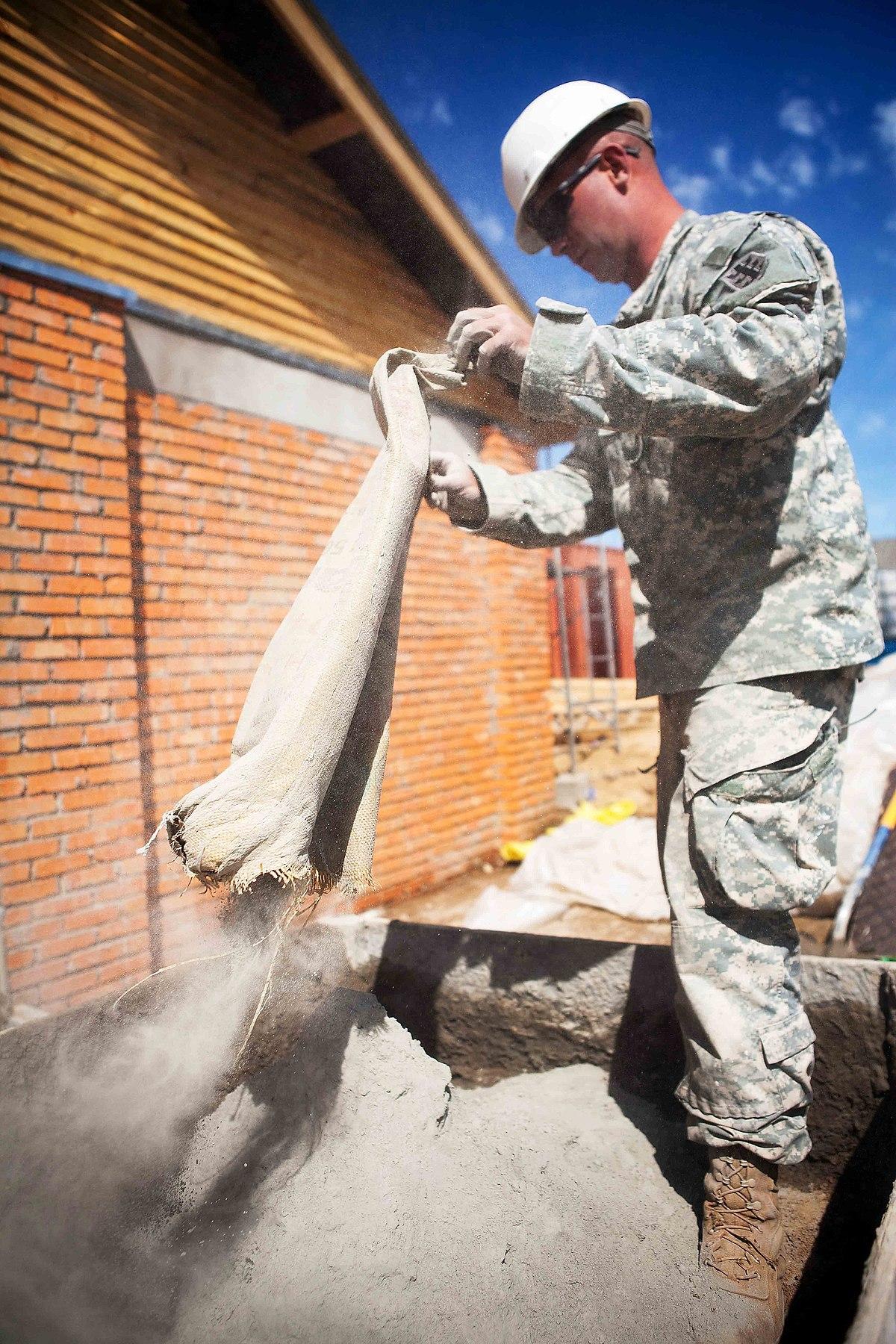 Cement Wikipedia