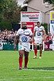 USO - RCT - 28-09-2013 - Stade Mathon - Mathieu Bastareaud.jpg
