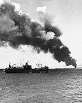 USS Chandeleur (AV-10) at anchor off Saipan on 30 June 1944 (80-G-241403).jpg