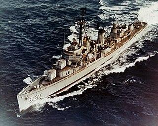 USS <i>Hopewell</i> (DD-681)