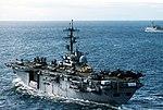 USS Inchon (LPH-12) during Northern Wedding 1986.JPEG