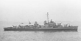 USS <i>John A. Bole</i>