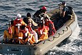 USS John Paul Jones (DDG 53) Transfer Six Rescued Filipino Mariners to the Cutter USCGC Baranof.jpg