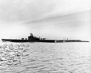 USS <i>Pogy</i> (SS-266)