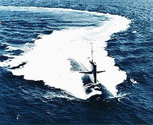 USS Pogy (SSN-647) - USS Pogy (SSN-647)