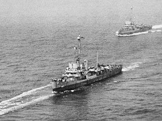 USS <i>Pride</i> (DE-323)