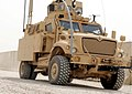 US Army 50962 Mine Resistant Ambush Protected Expedient Armor Program Add-on-Armor Kit.jpg