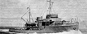 Ship prefix - Image: US Army LT 454