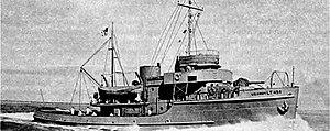 Ship prefix