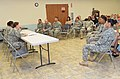 US Army Pacific Sisters in Arms panel discusses improving performance in the work environment 141211-A-ET795-150.jpg