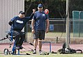 US Navy, Coast Guard Wounded Warrior competitors compete for Team Navy position 150312-F-AD344-270.jpg