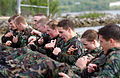 US Navy 050517-N-8395K-054 Freshmen, known as Plebes, participate in an 11.5 hour rigorous physical and mental challenge at the United States Naval Academy known as Sea Trials.jpg