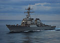 US Navy 101207-N-2218S-012 The guided-missile destroyer USS Stethem (DDG 63) is underway in the East China Sea.jpg