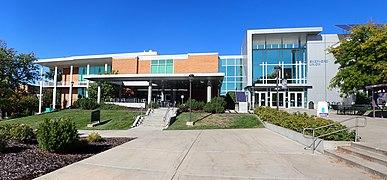 US Utah Ogden WSU Shepherd Union.jpg